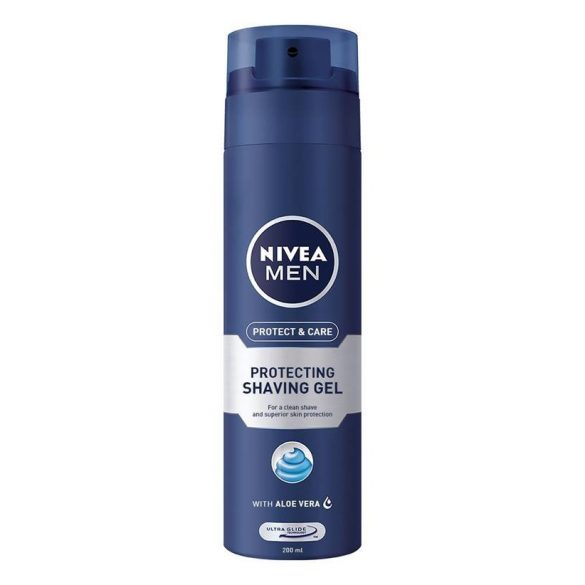 NIVEA PROTECT & CARE BOROTVAGÉL 200ml