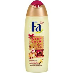 Fa Keep Calm & Love Winter Vanilla tusfürdő 250ml