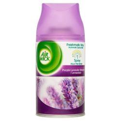 Air Wick Freshmatic Max Levendula és Kamillavirág automata légfrissítő spray utántöltő 250 ml