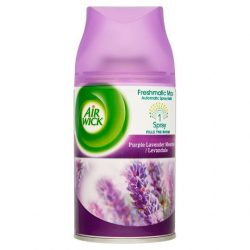 Air Wick Freshmatic Levendula automata légfrissítő spray utántöltő 250 ml