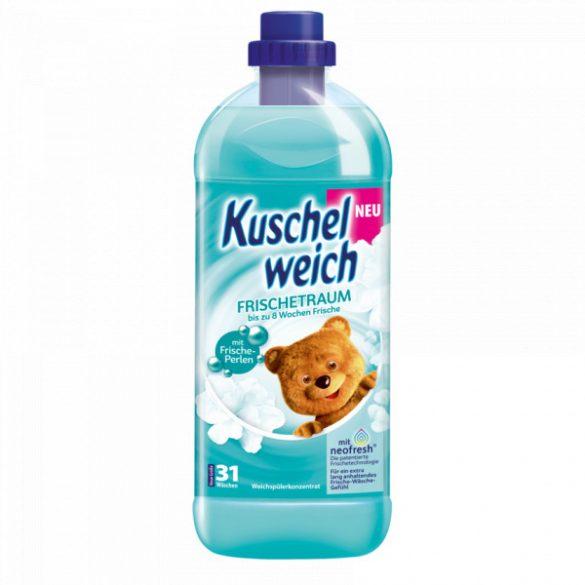 Kuschelweich Frischetraum öblítő koncentrátum  1L