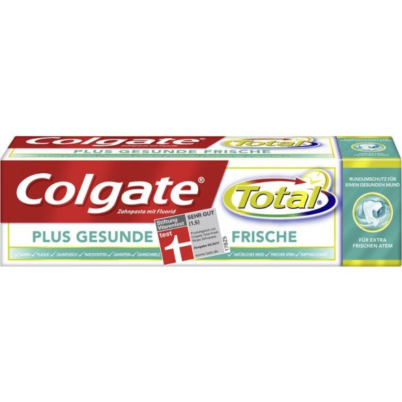 Colgate Total Active Fresh fogkrém 75 ml