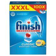 Finish Classic citromos mosogatógép-tabletta 100 db