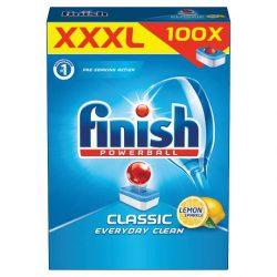 Finish Classic Lemon mosogatógép-tabletta 100 db