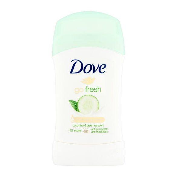 Dove Go Fresh uborka izzadásgátló stift 40 ml
