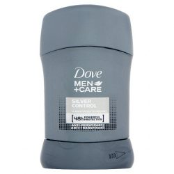 Dove Men+Care Silver Control izzadásgátló stift 50 ml