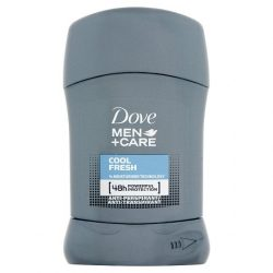 Dove Men+Care Cool Fresh izzadásgátló stift 50 ml