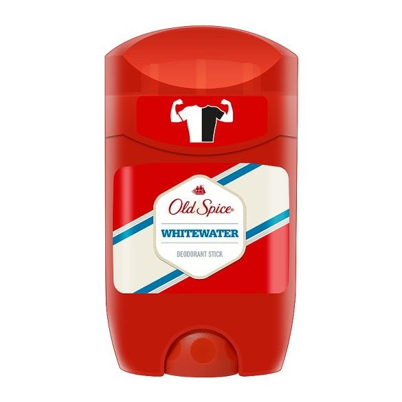 Old Spice Whitewater Férfi Deo Stift, 50 ml