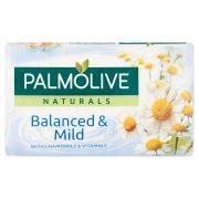 Palmolive Naturals Balanced & Mild szappan 90 g
