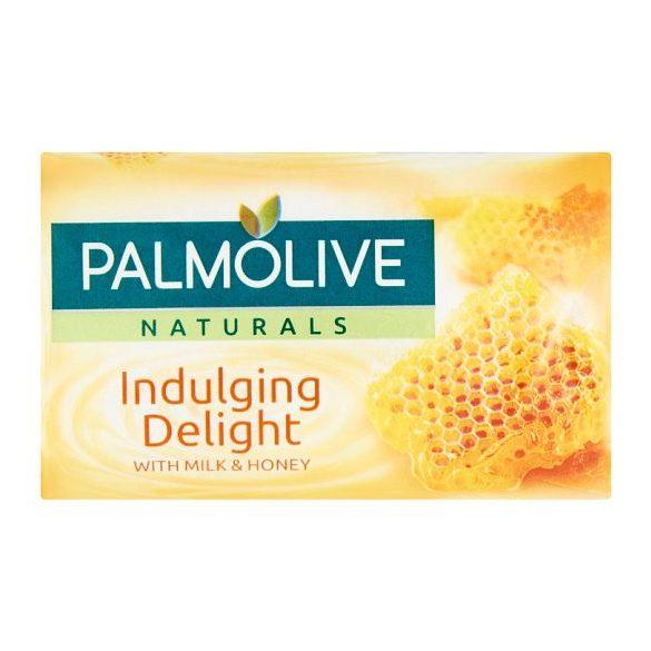 Palmolive Naturals Indulging Delight szappan 90 g