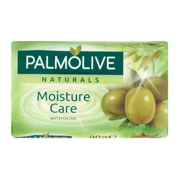 Palmolive Naturals Moisture Care szappan 90 g