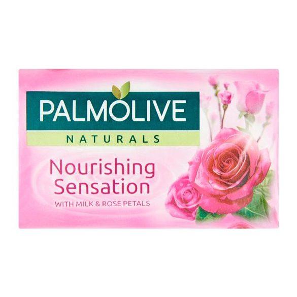 Palmolive Naturals Nourishing Sensation szappan 90 g