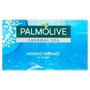 Palmolive Thermal Spa Mineral Massage szappan holt-tengeri sóval 90 g