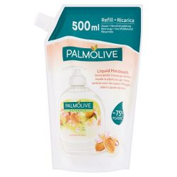 Palmolive Almond & Milk folyékony szappan utántöltő 500 ml