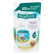 Palmolive Aquarium folyékony szappan utántöltő 500 ml