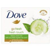 Dove Go Fresh Fresh Touch krémszappan 100 g
