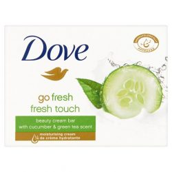 Dove Go Fresh Fresh Touch szappan 100 g