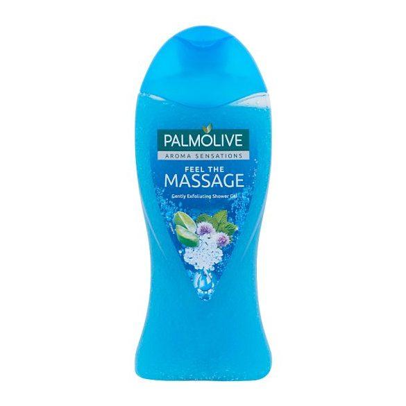 Palmolive Aroma Sensations Feel The Massage tusfürdő 250 ml