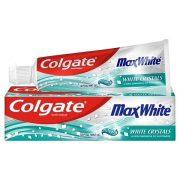 Colgate Max White Whitening Crystals fogkrém 100ml