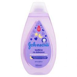 JOHNSON'S® Bedtime™ babasampon 500 ml