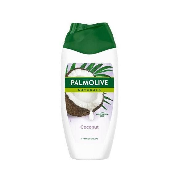 Palmolive Naturals Coconut tusfürdő 250 ml