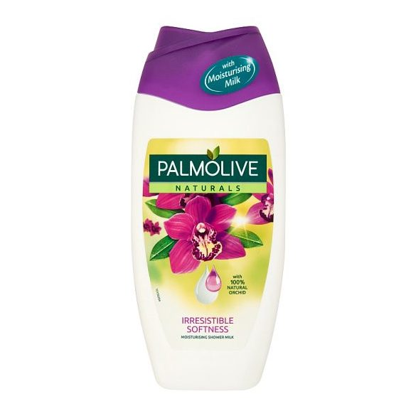 Palmolive Naturas Orchid tusfürdő 250 ml