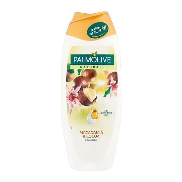 Palmolive Naturals Macadamia & Cocoa tusfürdő 250 ml