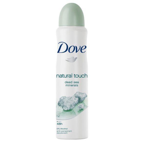 Dove Natural Touch dezodor 150ml