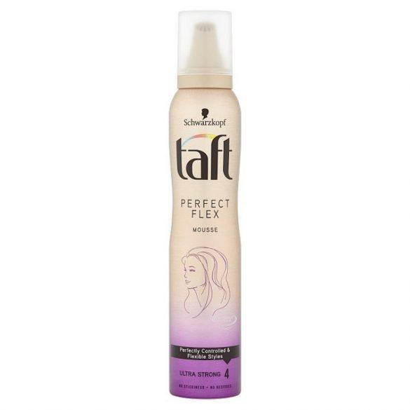 Taft Perfect Flex Hajhab 200ml