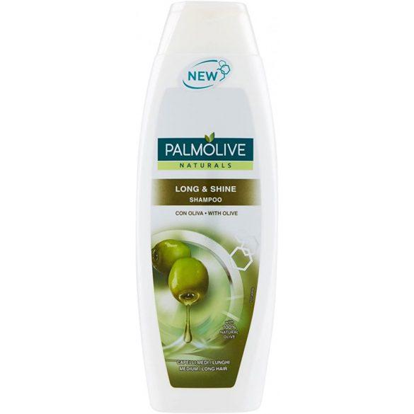 Palmolive Long & Shine Olive sampon 350ml