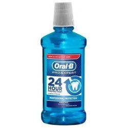 Oral - B Pro-Expert Professional Protection szájvíz 250ml ( min. 3db rendelhető)