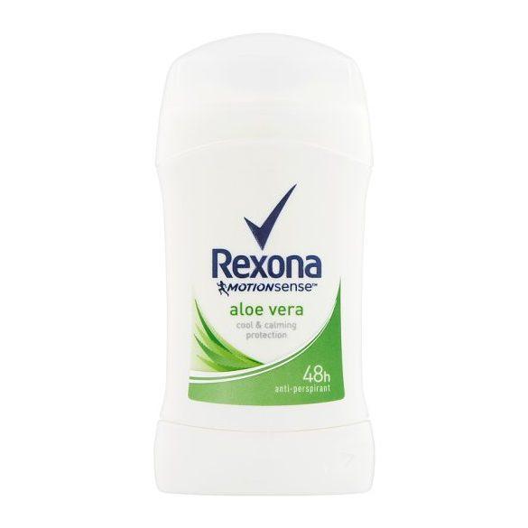 Rexona Aloe Vera izzadásgátló stift 40 ml