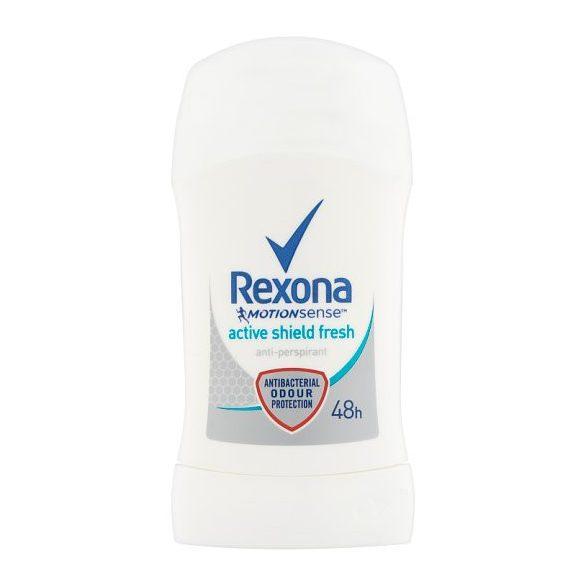 Rexona Active Shield Fresh izzadásgátló stift 40 ml