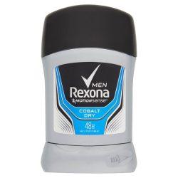Rexona Men Cobalt Dry izzadásgátló stift 50 ml