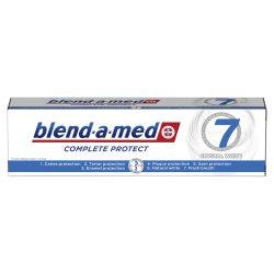 Blend-a-med Complete Protect 7 Crystal White Fogkrém, 125ml