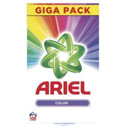 Ariel Color mosópor 7,5kg, 100 mosás