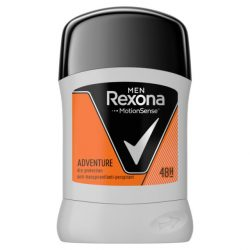 Rexona Men Motion sense Adventure izzadásgátló stift 50ml