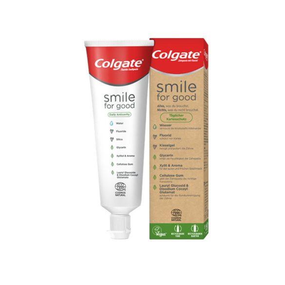 Colgate Smile for Good Daily Anticavity fogkrém 75ml