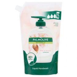 Palmolive Almond & Milk Folyékony Szappan Utántöltő 1L