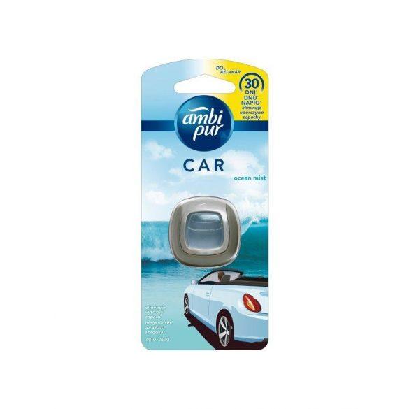 Ambi Pur Car Clip 2ml Ocean and Wind