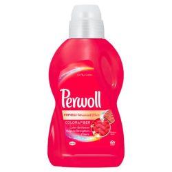 Perwoll renewAdvanced Color finommosószer színes textíliákhoz 15 mosás 900 ml