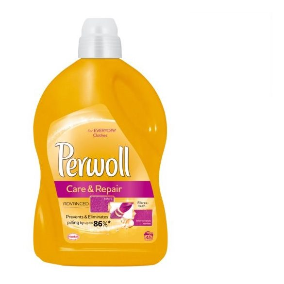Perwoll Care & Repair finommosószer 45 mosás 2,7 l