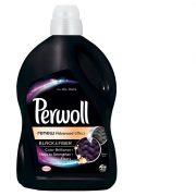 Perwoll renewAdvanced Black finommosószer fekete és sötét textiliákhoz 45 mosás 2,7 l