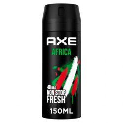 AXE Africa férfi dezodor 150 ml
