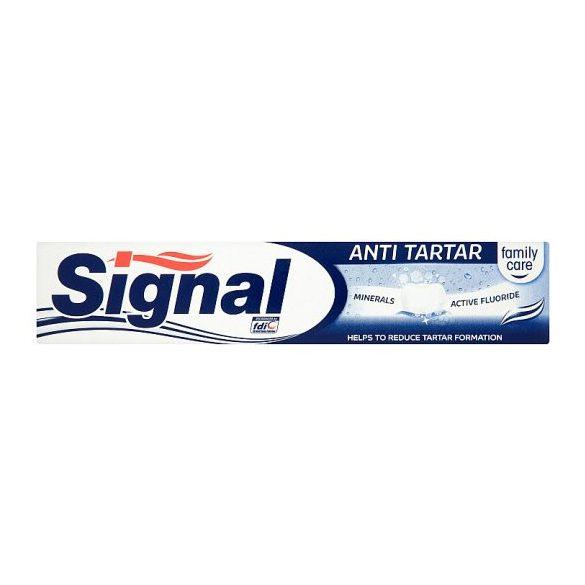 Signal Family  Anti Tartar fogkrém 75 ml