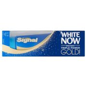 Signal White Now gold fogkrém 50 ml