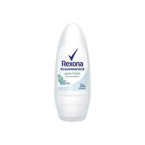 Rexona Pure Fresh golyós dezodor, roll-on 50ml