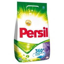 Persil Levendula mosópor 3,25kg, 50 mosás