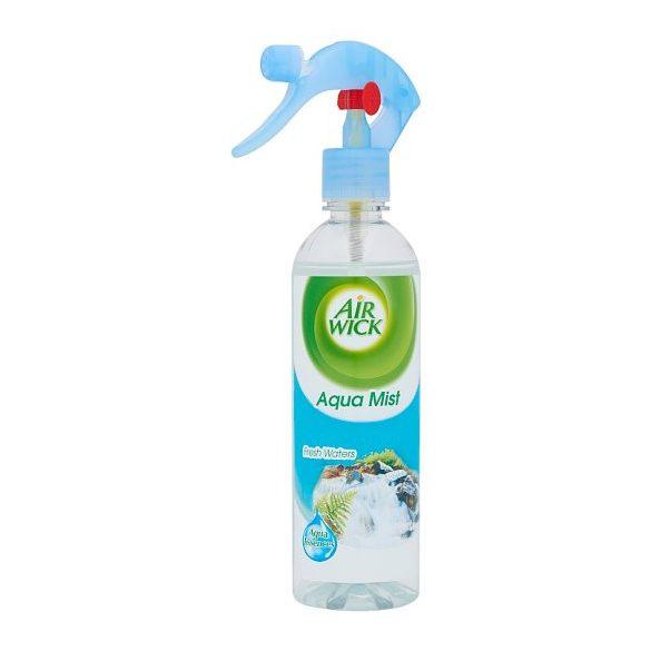 Air Wick Aqua Mist Vízesés Frissessége légfrissítő 345 ml