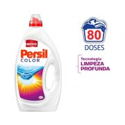 Persil Color Gel 4 liter 80 mosás